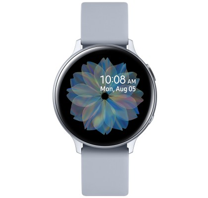 Samsung Galaxy Watch Active 2, 44mm, Aluminium, Wi-Fi, Silver