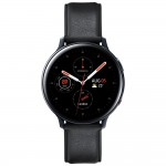 Samsung Galaxy Watch Active 2, 44mm, Stainless, 4G, Black