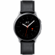 Samsung Galaxy Watch Active 2, 40mm, Stainless, Wi-Fi, Silver