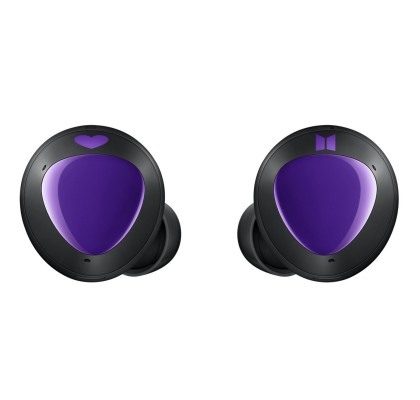 Samsung Galaxy Buds+ (2020) BTS Edition Bluetooth, B. Purple