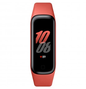 Samsung Galaxy Fit 2, Red