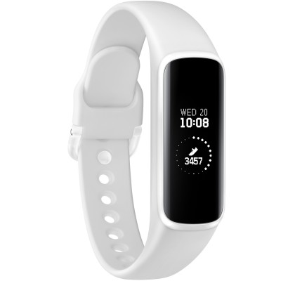 Samsung Galaxy Fit e (2019), White