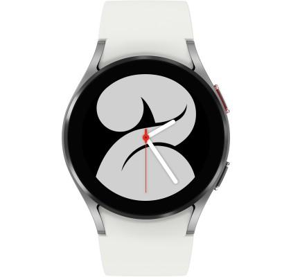 Samsung Galaxy Watch 4, 40mm, Wi-Fi, Silver