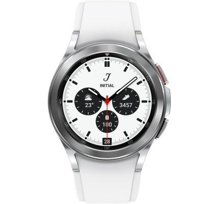 Samsung Galaxy Watch 4 Classic, 42mm, LTE, Silver