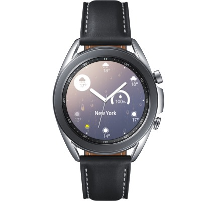 Samsung Galaxy Watch 3, 41mm, Wi-Fi, Silver