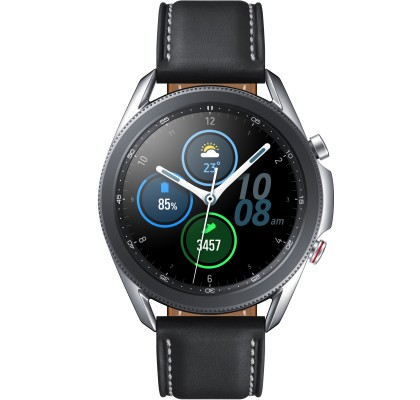 Samsung Galaxy Watch 3, 45mm, Wi-Fi, Silver