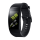 Fitness Band Samsung Gear Fit2 Pro (Small), Black