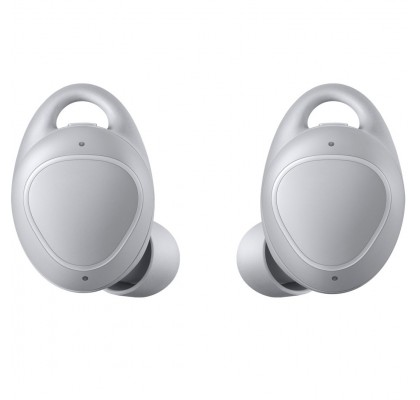 Casti audio Samsung Gear IconX 2018, Bluetooth, Gray