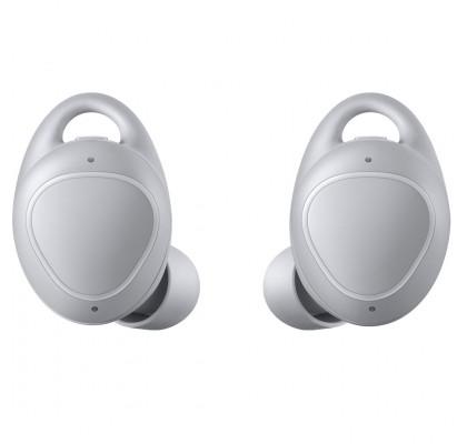 Casti audio Samsung Gear IconX 2018, Bluetooth, Gray