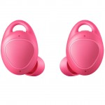 Casti audio Samsung Gear IconX 2018, Bluetooth, Pink