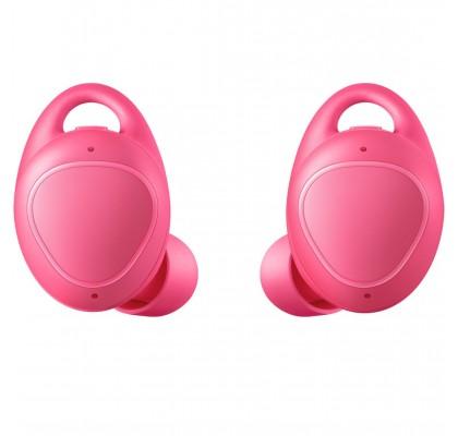 Casti audio Samsung Gear IconX 2018, Bluetooth, Pink
