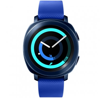 Smartwatch Samsung Gear Sport, Blue