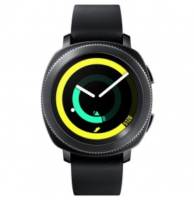 Smartwatch Samsung Gear Sport, Black